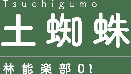 Tsuchigumo 土蜘蛛 林能楽部01