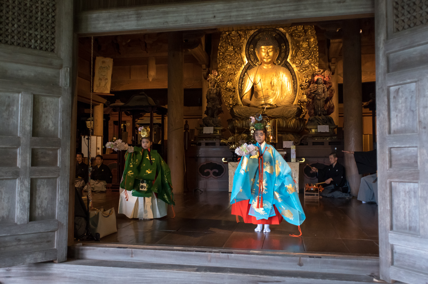 勝手祭_前夜祭『嵐山』20191018_020